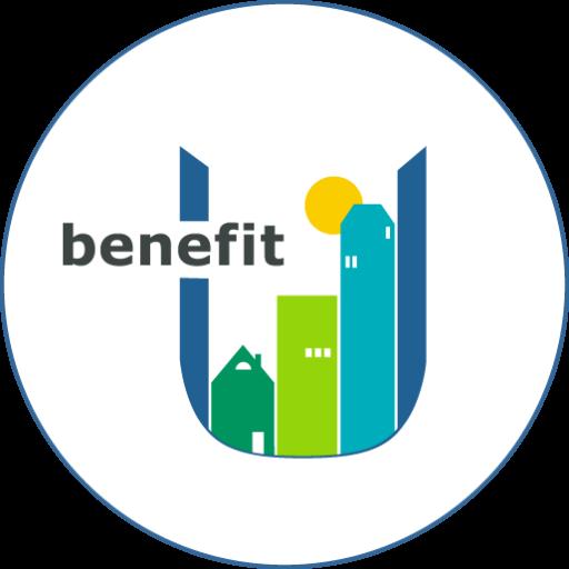 Image: BenefitU.org Logo, no circle around it